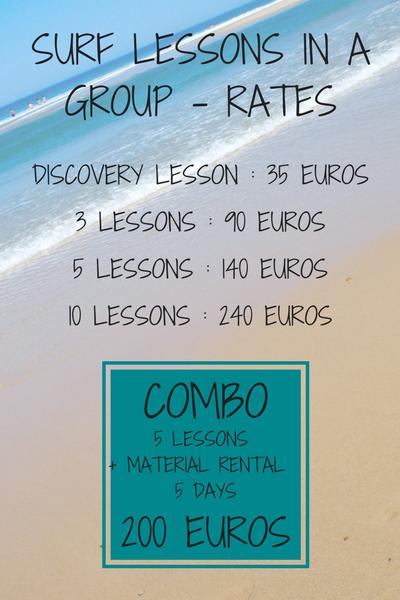 collective surf lessons - so nice surf school - le porge ocean(1)
